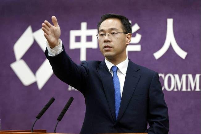 中方不掌握美方来华计划:5月16日消息,针对美国财长称将于近期来华磋商消息,中国商务部新闻发言人高峰当天在新闻发布会上称,中方不掌握美方来华计划。