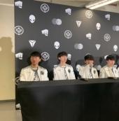 IG:小组赛结束后膨胀了没有好好准备