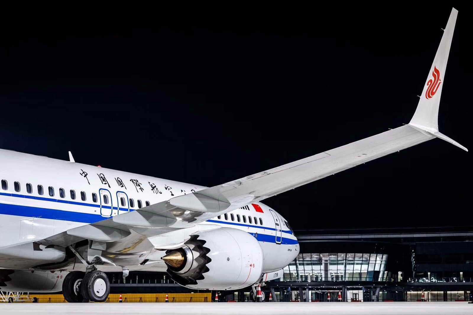国航向波音索赔:国航就737MAX正式向波音索赔