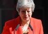 英国首相特雷莎·梅宣布将于6月7日辞职