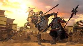 Steam发布上周销量排行榜   《厉密战役:三国》第一