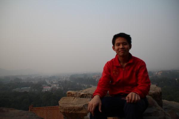 吴谢宇批准逮捕:北大学子弑母案嫌犯吴谢宇被批捕