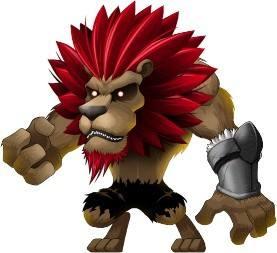 PT电子游戏超级狮子最新版本,狮王争霸分享百万积分