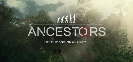 先祖:人类奥德赛