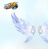 QQ飞车手游花语星凝羽翼获得方法