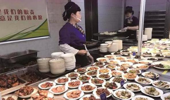 南京高校蹭饭天堂具体情况介绍