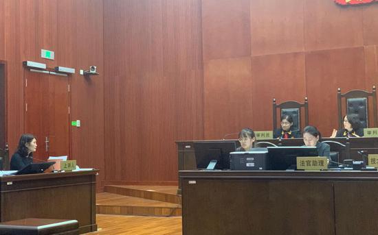 人民的名义侵权案:《人民的名义》被诉侵权二审,当庭比对数十处情节