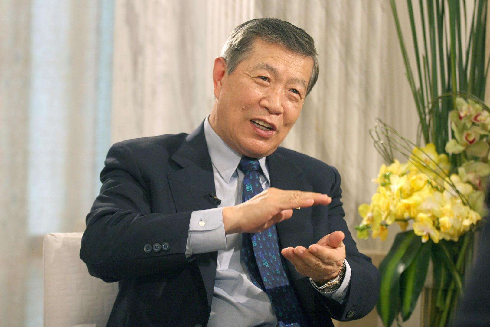 華人神探李昌鈺談章瑩穎案:可從浴缸管道和實驗室尋找尸體痕跡