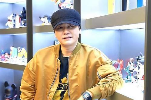 梁鉉錫卸任YG所有職務:韓國YG娛樂代表梁鉉錫宣布卸下一切職務