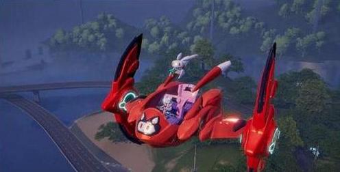 龍族幻想星際穿梭機屬性介紹