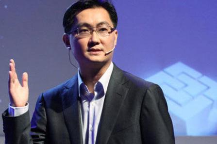 全球最佳30位CEO:马化腾再次上榜最有远见的创始人