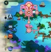 剑网3指尖江湖心魔梦魇3宝箱位置一览