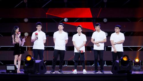 京东杯英雄联盟退役选手S系列赛全球总决赛鏖战在即