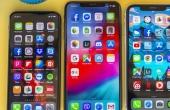 苹果5G版手机:苹果将于2020年推三款iPhone,两款支持5G