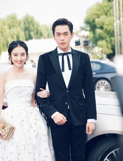 张若昀月底结婚:唐艺昕张若昀将这个月月底海外结婚!