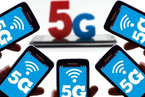 中国移动高层:部分5G手机的价格可能会降至1000元-2000元左右