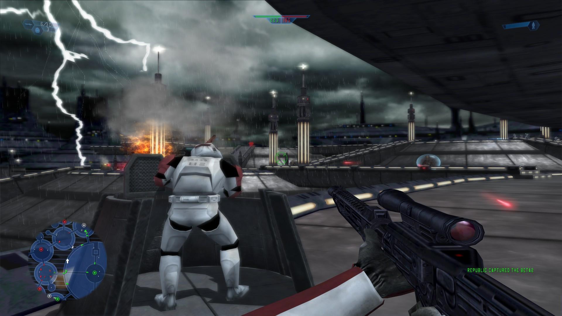 星球大战:前线