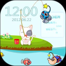 小猫钓鱼下载安装中文版