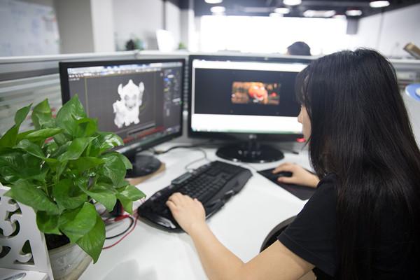 游视创造正式确认参展2019ChinaJoyBTOB!