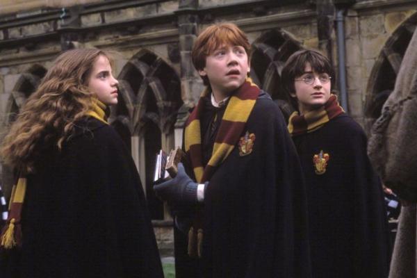 罗琳否认哈利拍剧:称没有计划,任何此类报道都是纯假设