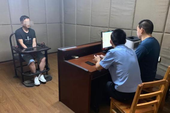 9岁女童被猥亵:9岁女童被陌生男子骗入酒店卫生间猥亵,嫌疑人已刑拘