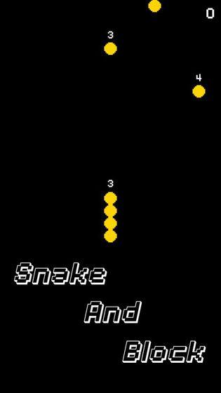像素贪吃蛇