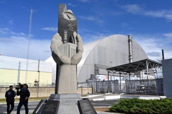 禁令解除,乌克兰将开放切尔诺贝利