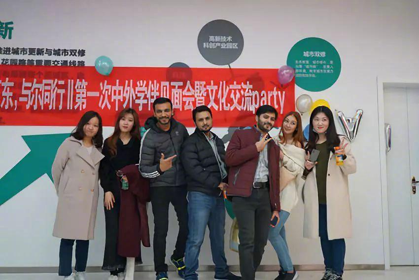 山东大学回应留学生学伴项目:系恶意曲解,实为友好交流