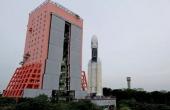 """印度推迟发射月球探测器:因""""技术故障"""" 印度""""月船2号"""" 推迟发射"""