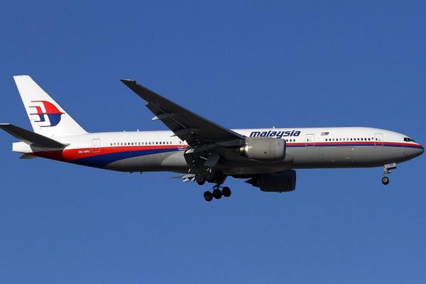 MH370曝新线索:起飞前,有乘客携89公斤不明物品登机