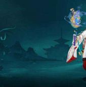 阴阳师现世妖约周生生跨界联动运动玩法先容
