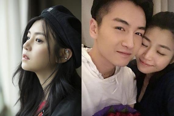 陈妍希和陈晓方案生第二胎,打破婚变谣言