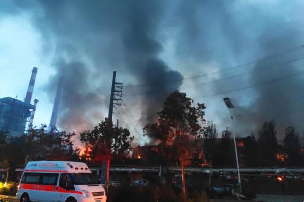 河南气化厂爆炸是怎么回事-河南气化厂爆炸详情介绍