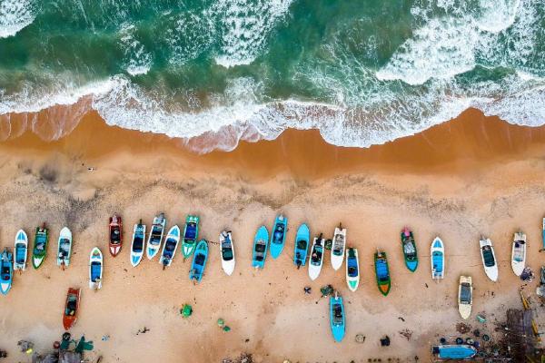 斯里兰卡将从8月1日起对中国游客免签