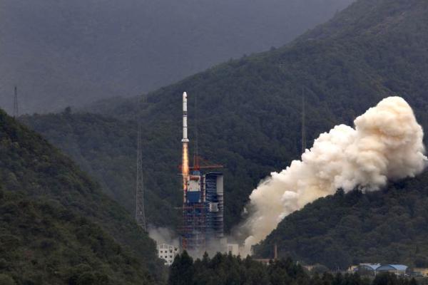 一箭三星成功发射:长二丙一箭三星成功发射,五战五捷送遥感三十号卫星