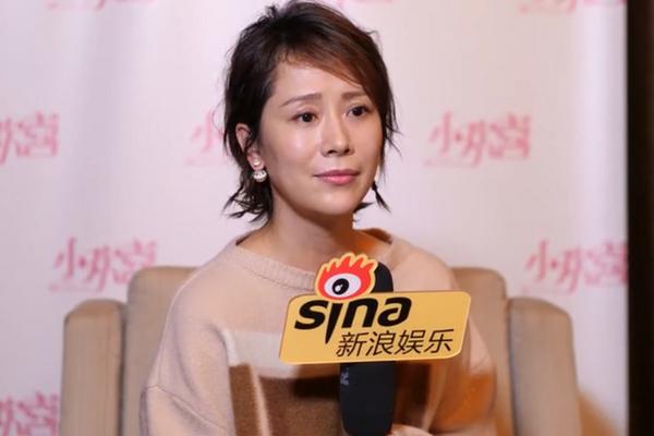 海清回应演员宣言:我只是第一个扔石头的人