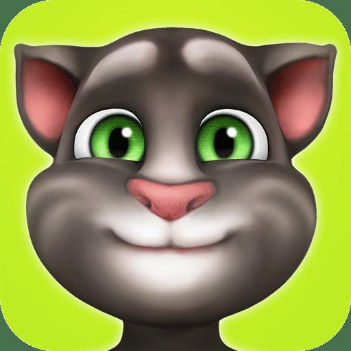 我的汤姆猫无限金币破解版下载