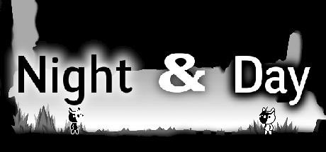 夜晚和白天