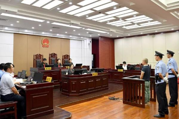 南昌红谷滩杀人案一审开庭:被告人鉴定具备完全刑事责任能力