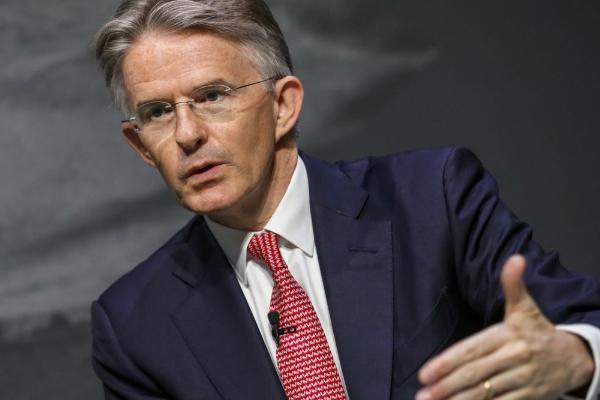 汇丰银行CEO辞职,曾配合美政府致孟晚舟被抓