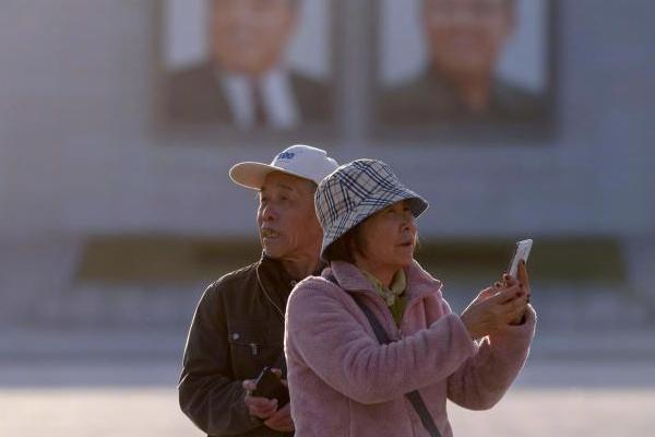 美国发出最新访美条例:过去八年曾访朝鲜者,将无法免签证入境美国