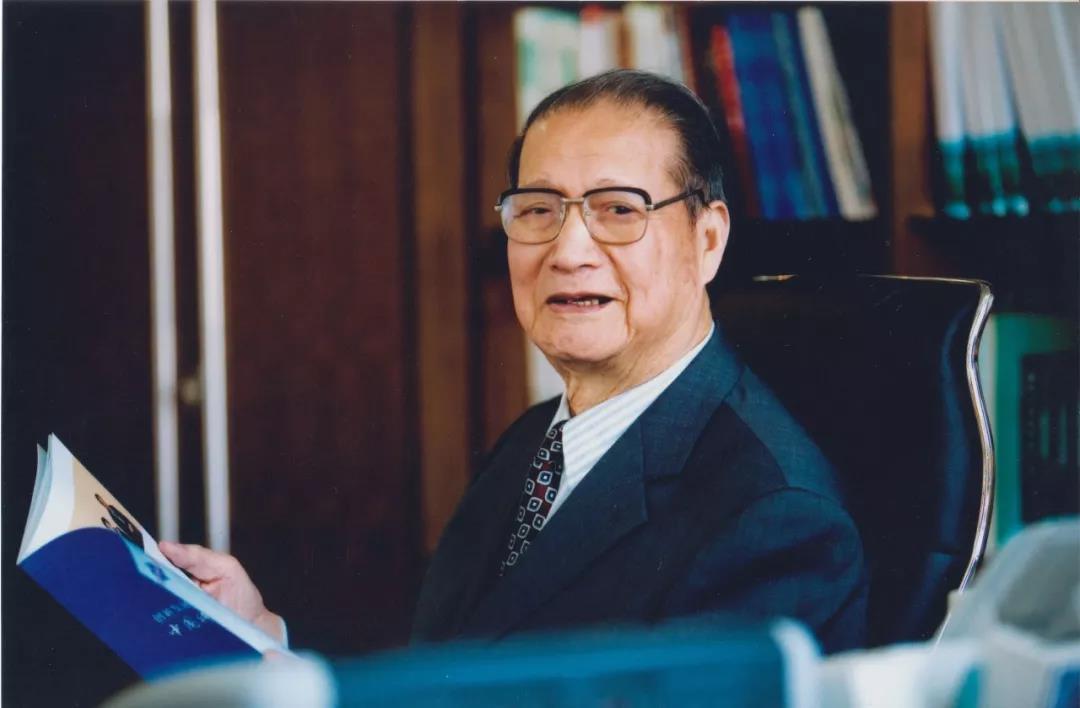 著名化学家卓仁禧院士逝世,享年89岁