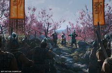 《全面戰爭:三國》壁紙