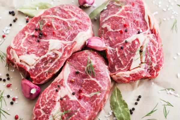 中国人造肉将上市:无胆固醇,难点是味道