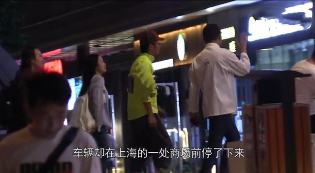 谢霆锋缺席王菲生日宴,当晚赴约跟友人聚餐
