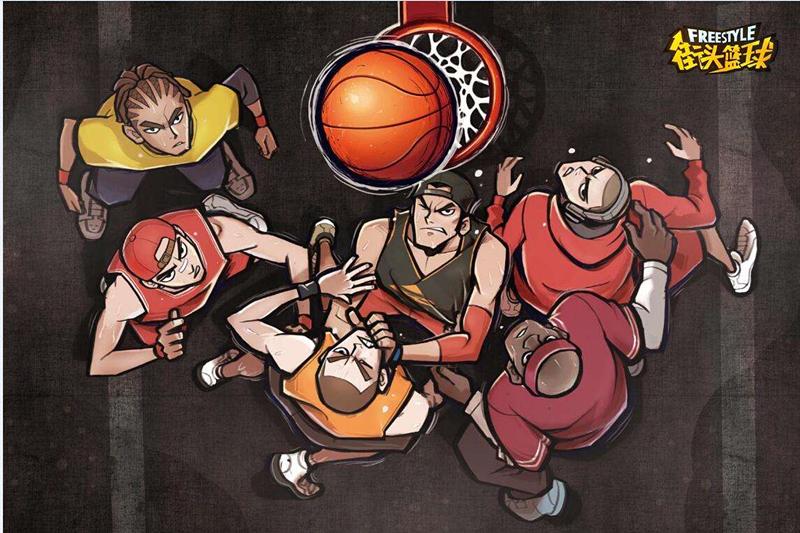 知识点!《街头篮球》组织后卫入门攻略