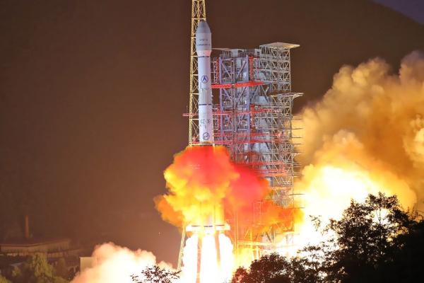 中星18号卫星工作异常,正开展故障排查