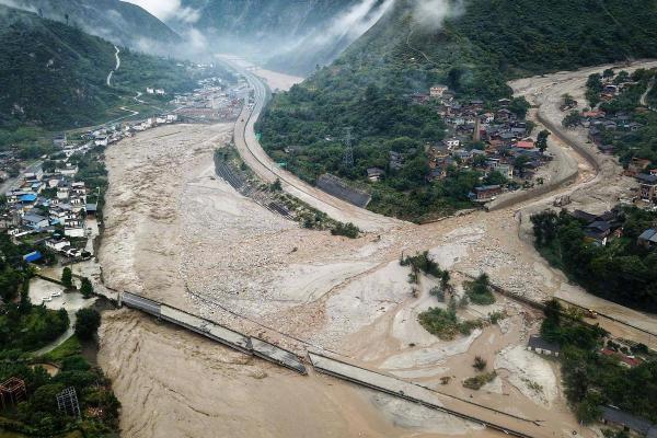 汶川暴雨已致4人遇难11人失联是怎么回事-汶川暴雨已致4人遇难11人失联详情介绍
