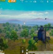 和平精英直升机操作方法介绍