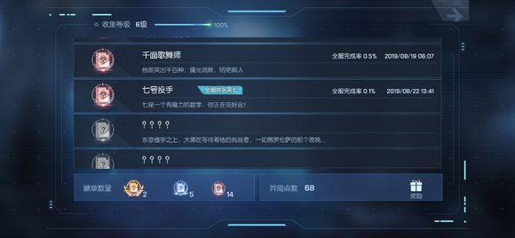 龙族幻想七号投手异闻任务触发方法